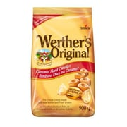 Werther's Original Hard Candies, 900g (339055-72)