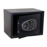 Adir Corp Office Security Safe w/ Electronic Lock; 10'' H x 14'' W x 9'' D
