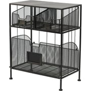 VIP INTERNATIONAL Mesh Metal Organizer