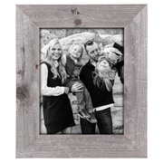 BarnwoodUSA Rustic Reclaimed Wood Picture Frame; 11'' x 17''