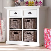 Breakwater Bay Travis Cabinet