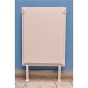 Cozy-Heater LLC Amaze Electric Convection Wall Insert Heater w/ Heat Guard; 600 W