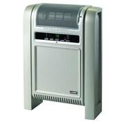 Lasko Ceramic 1,500 Watt Electric Radiator Heater w/ Adjustable Thermostat; Gray