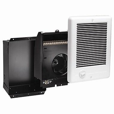 Cadet Com-Pak Plus Series Electric Fan Wall Insert Heater; 1000 W / 120 V / 8.33 Amps