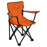 Logo Brands Toddler Kids Chair; Cleveland Browns