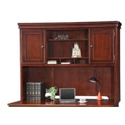 Darby Home Co Spielman 52'' H x 68'' W Desk Hutch
