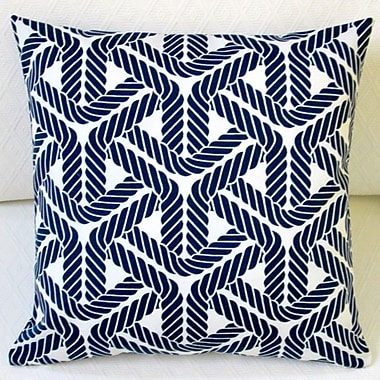 Artisan Pillows Trellis Outdoor Throw Pillow (Set of 2)