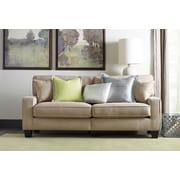 Serta at Home Palisades 73'' Sofa; Silica Sand