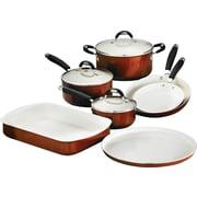 Tramontina Style Ceramica 10 Piece Cookware Set