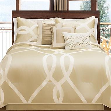 Red Barrel Studio Keele 7 Piece Queen Comforter Set