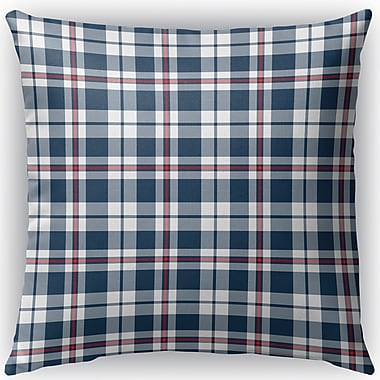 Darby Home Co Roshon Indoor/Outdoor Throw Pillow; 26'' H x 26'' W x 4'' D