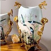 Westmen Lights Handmade Craft European Porcelain Table Vase