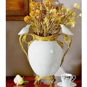 Westmen Lights Handmade Porcelain Floor vase