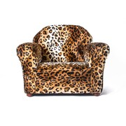 Zoomie Kids Jovanni Children's Faux Fur Club Chair