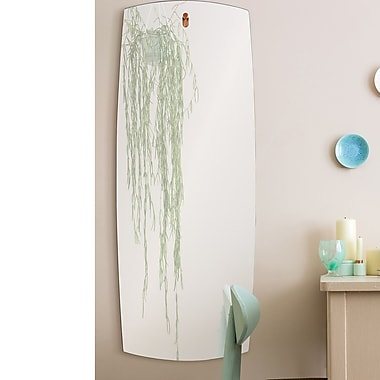 Ren-Wil Neve Unframed Rectangular Full Length Wall Mirror