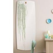 Ren-Wil Neve Unframed Rectangular Full Length Wall Mirror