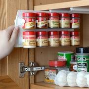 Rebrilliant 20 Clip Cabinet Spice Organizer