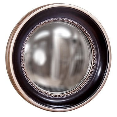 Darby Home Co Convex Wall Mirror