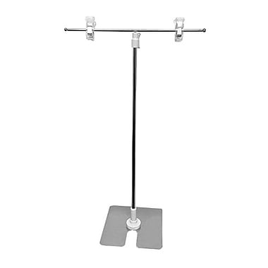 Futech SC014 Countertop Clip-on Sign Holder, 10