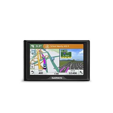 Garmin – Navigateur GPS Drive™ 51 LM (0100167806)