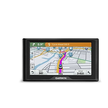 Garmin – Navigateur GPS Drive™ 61 LM (0100167906)