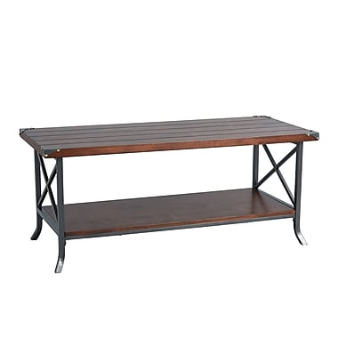 Plantain Coffee Table