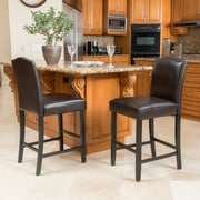 Darby Home Co 26'' Bar Stool (Set of 2)