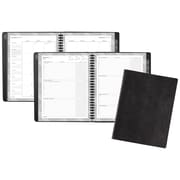 "2018 Day-Timer® Weekly/Monthly Appointment Book/Planner, 6-7/8"" x 8-3/4"" (35105-1801)"