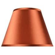 Aspen Creative Corporation 13'' Fabric Empire Lamp Shade