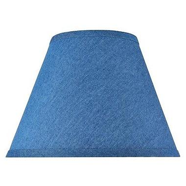 Aspen Creative Corporation 12'' Fabric Empire Lamp Shade