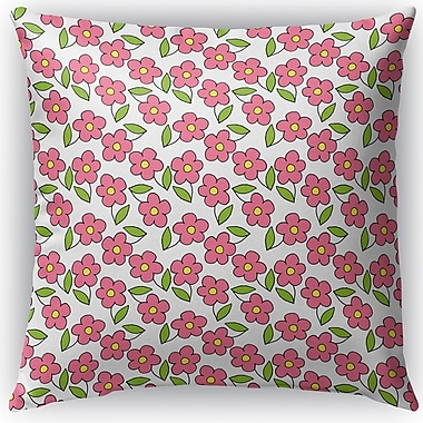 August Grove Matoury Indoor/Outdoor Throw Pillow; 26'' H x 26'' W x 4'' D
