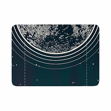 East Urban Home Sam Posnick We Are Without Limits Typography Memory Foam Bath Rug