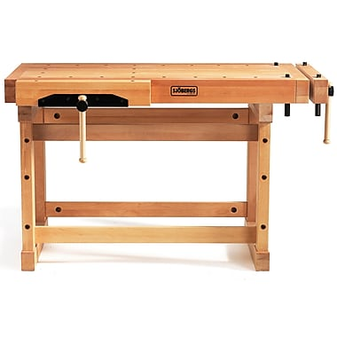 Sjobergs Elite Wooden Workbench 1500