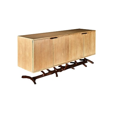 Union Rustic Anissa Buffet Table