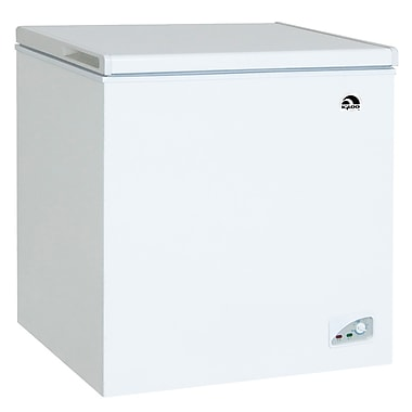 IGLOO FRF452 IGLOO 5.2 CU FT Chest Freezer