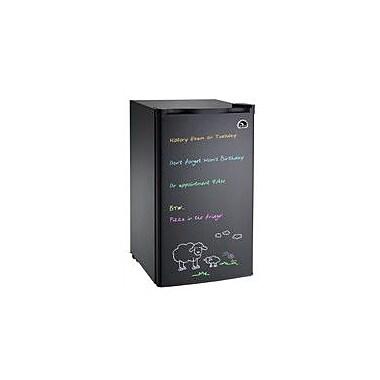 IGLOO – Réfrigérateur avec tableau d'effacement, 3,0 pi cu FR326