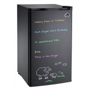 IGLOO FR326 3.0 CU FT Eraser Board Fridge