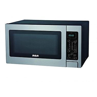 RCA RMW727 0.7 CU FT Microwave
