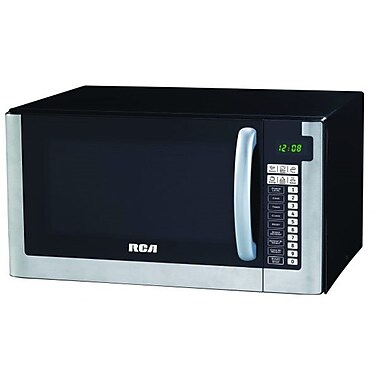 RCA RMW1203 1.2 CU FT Microwave