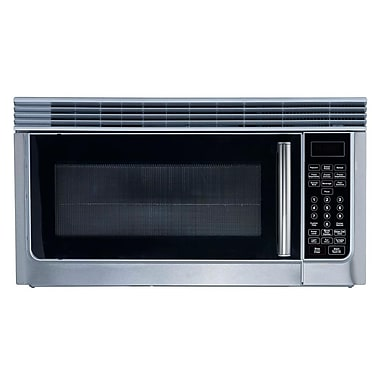 RCA RMW1636SS 1.6 CU FT Microwave, Stainless Steel