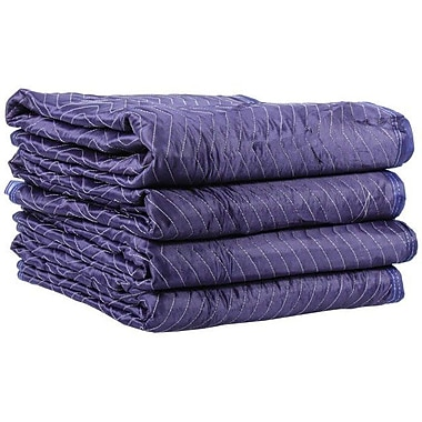 Uboxes Supreme Moving Blankets, 72x80