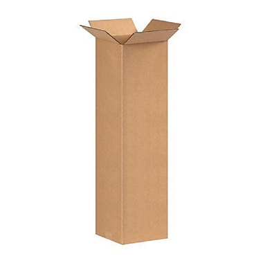 Uboxes 5 Tall Lamp Moving Boxes