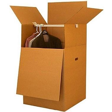 Uboxes Shorty Wardrobe Box (1 Piece)