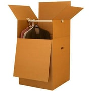 Uboxes Shorty Wardrobe Box (1 Piece)