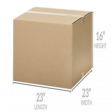 Uboxes – 10 très grandes boîtes de déménagement