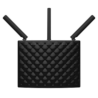 Tenda AC15 AC1900 Dual band Gigabit Wireless Router (NET-TD-AC15)