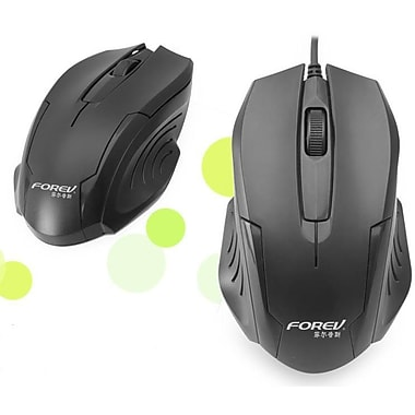 MMNOX MSE01 Optical Wired Mouse (AS-MX-MSE01)