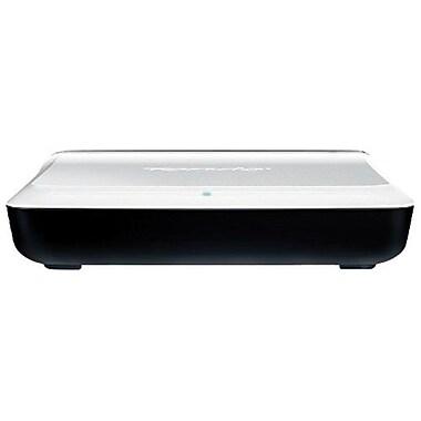 Tenda S105 5-Port Mini Fast Desktop Switch (NET-TD-S105)