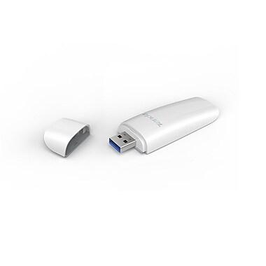 Tenda – Adaptateur Wi-Fi USB CA bibande W1200U (NET-TD-U12)