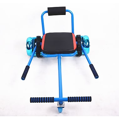 MMNOX xC Hoverkart Frame for x1 Hoverboard, Blue (MT-MX-xC)